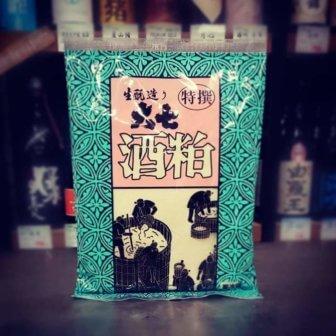 大七 酒粕 ①