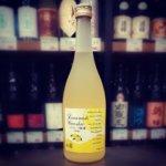 レモネード梅酒 ①